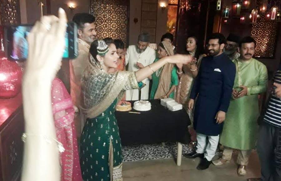 Star Bharat's Sufiyana Pyaar Mera completes 50 episodes