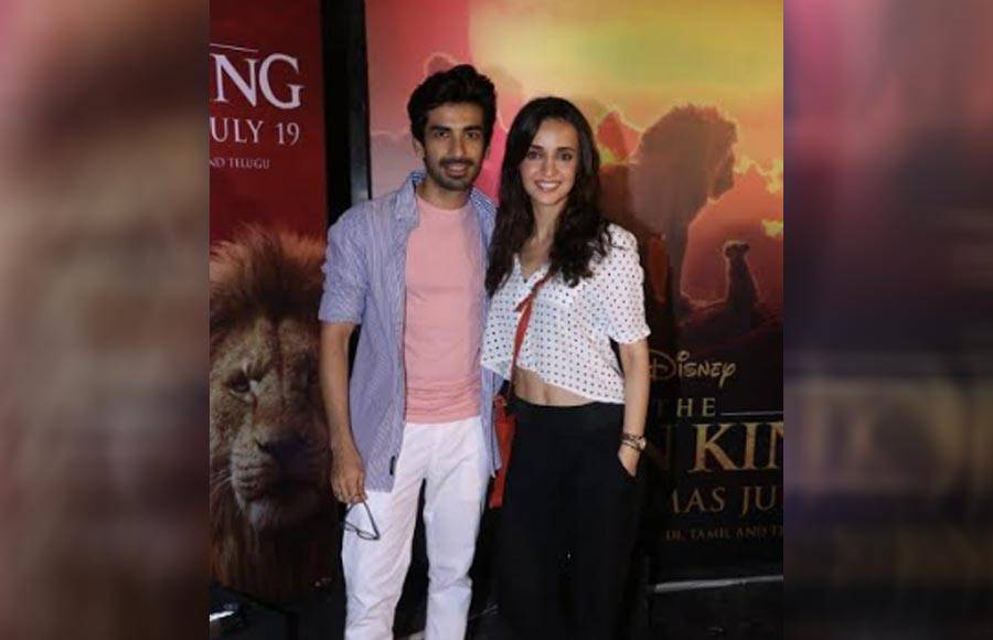 Star Studded Screening of Disney's The Lion King