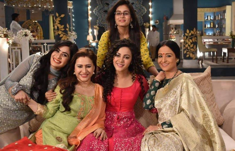Wedding diaries in Yeh Rishta Kya Kehlata Hai and Yeh Rishtey Hai Pyaar Ke