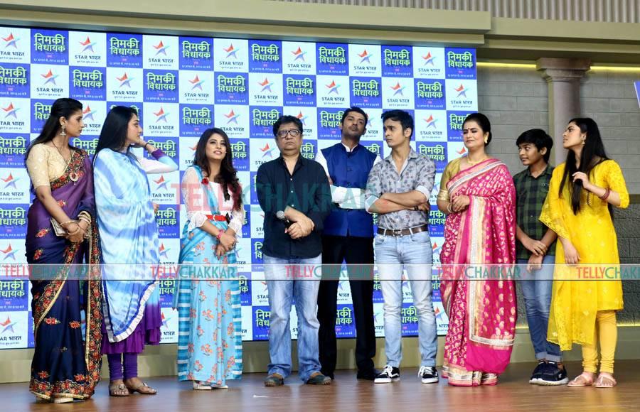 Launch of Nimki Vidhayak