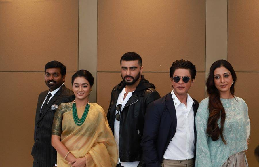 Bollywood celebs kick off the 10-year Indian Film Festival celebration