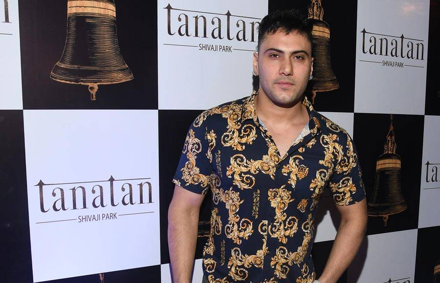 Celebs attend the launch of 'Tanatan'