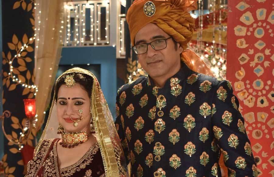 Maheshwaris all set for Kuhu and Kunal's wedding