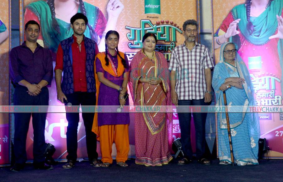 &TV launches Gudiya Hamari Sabhi Pe Bhari