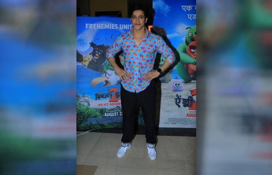 Celebrities galore at the screening of 'The Angry Birds Movie 2'
