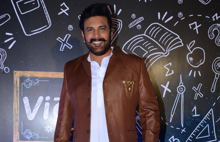 Launch of Colors' upcoming show Vidya