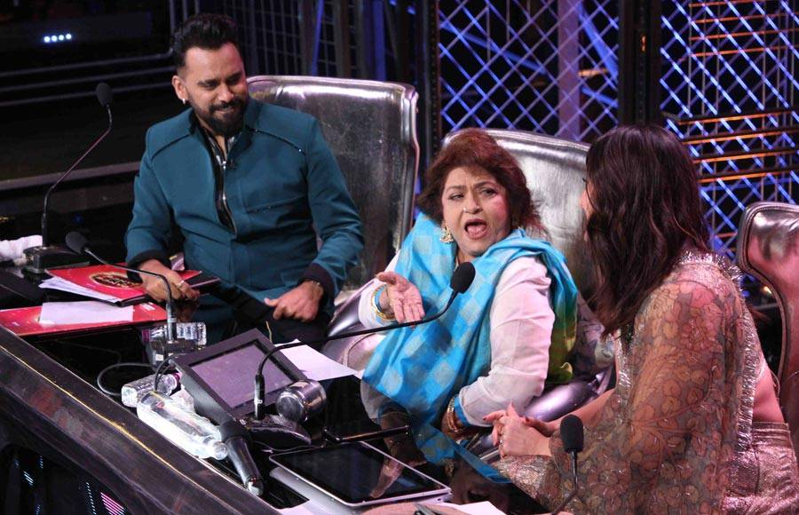 A sneak peek into the upcoming episode of Dance India Dance
