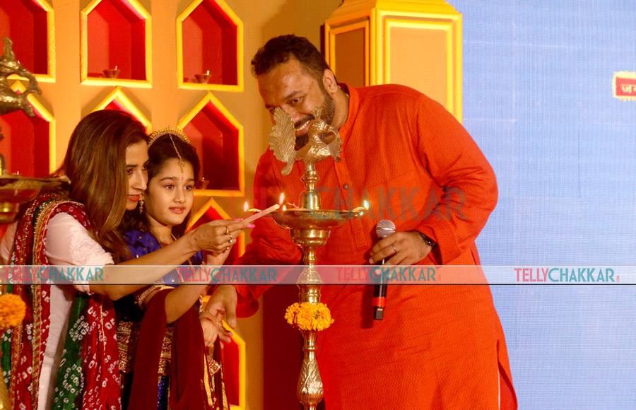 Launch of Jag Janani Maa Vaishno Devi