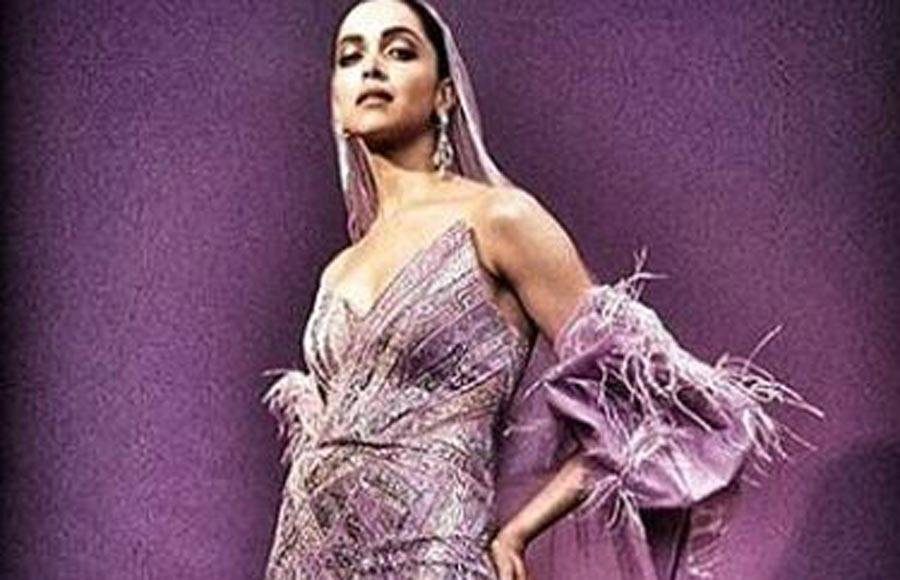 Bollywood actors at IIFA 2019