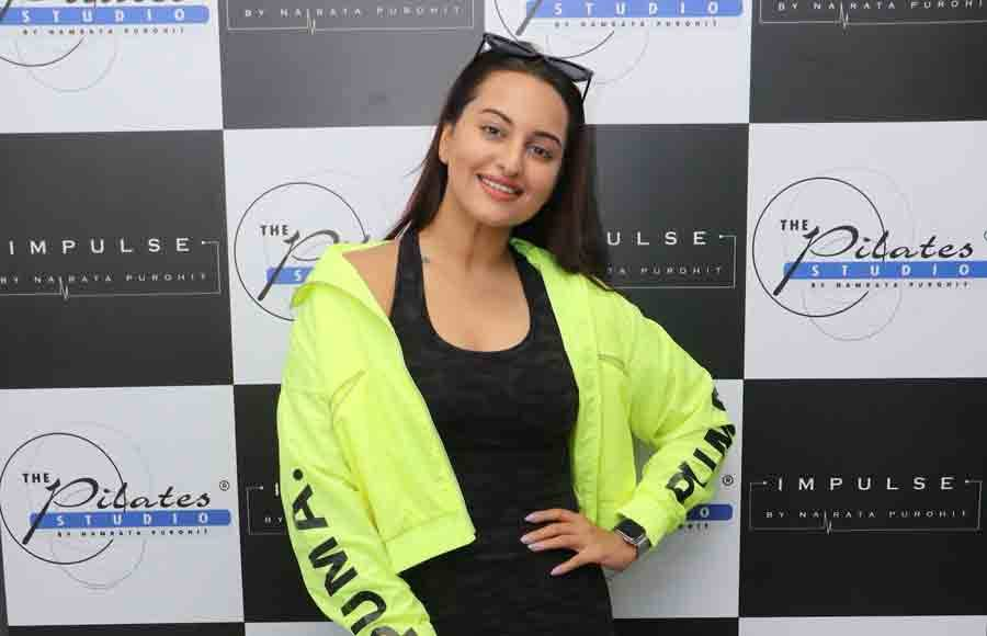 B-town's Original Pilates Girl, Namrata Purohit Completes 10 Years In The Industry