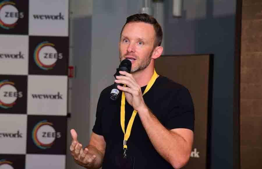 ZEE5 X WeWork: Changing landscape of the digital world