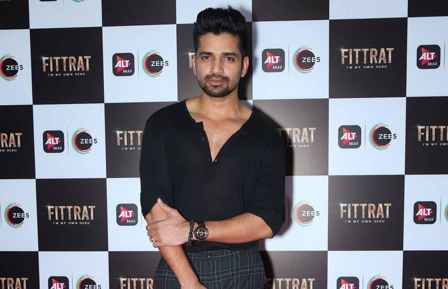 Screening of ALTBalaji's Fittrat
