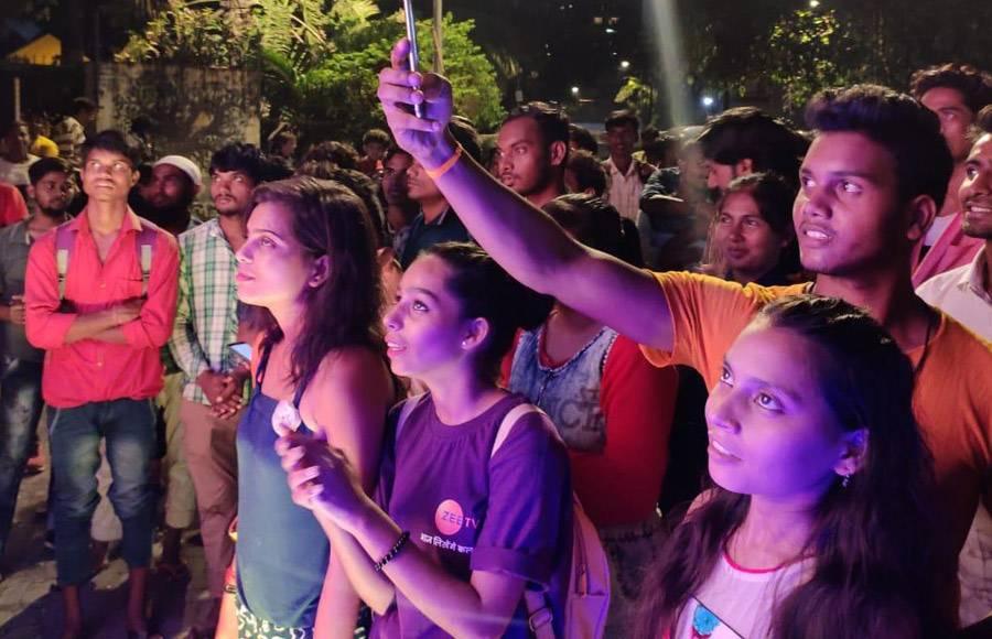 Zee TV's #MovieMasti filter celebrates 1 MILLION VIEWERS ON TIK-TOK