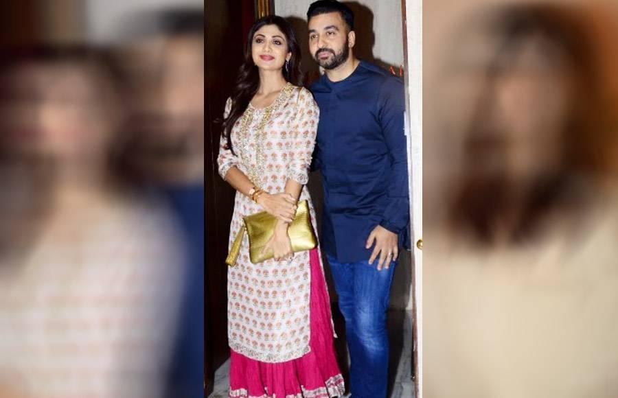 Celebs at Manish Malhotra's Diwali bash
