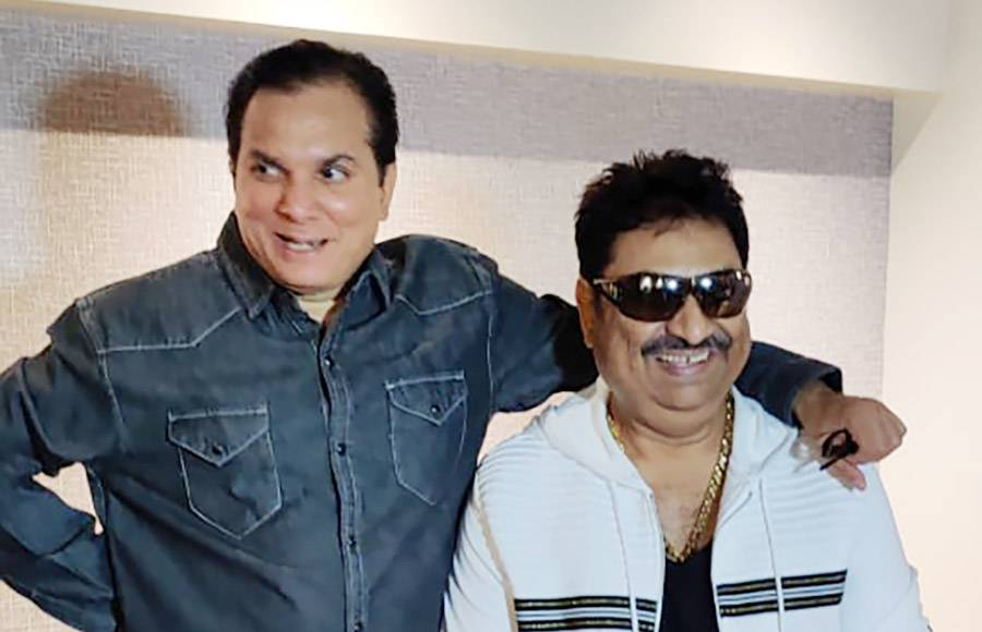 Lalit Pandit rekindles old flames with timeless melodies
