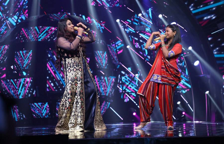 Celebrated singers show support for Indian Idol 11 contestants