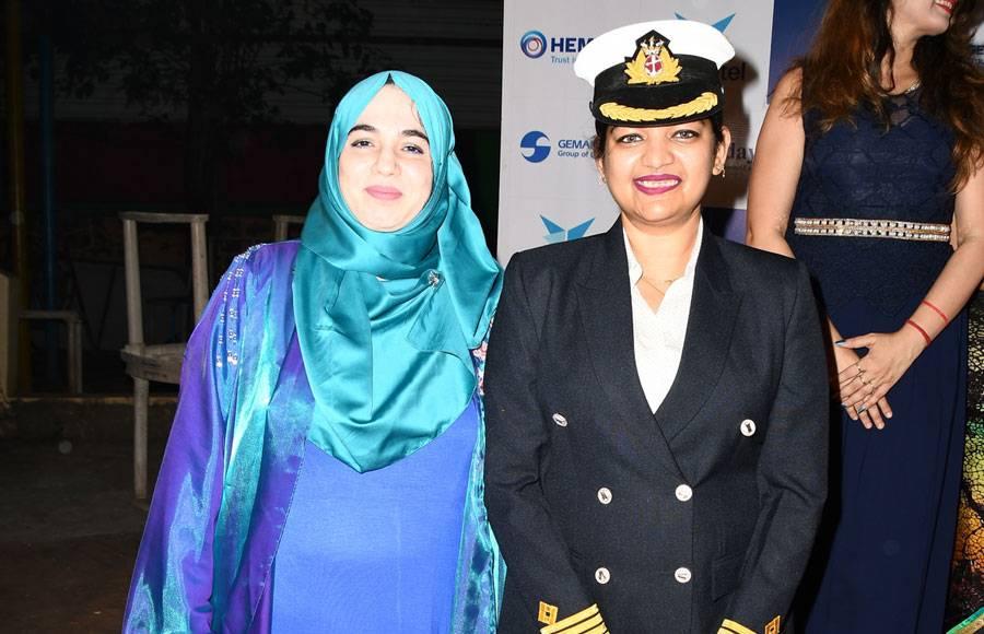 Sailor Today Swa Shore Awards 2019