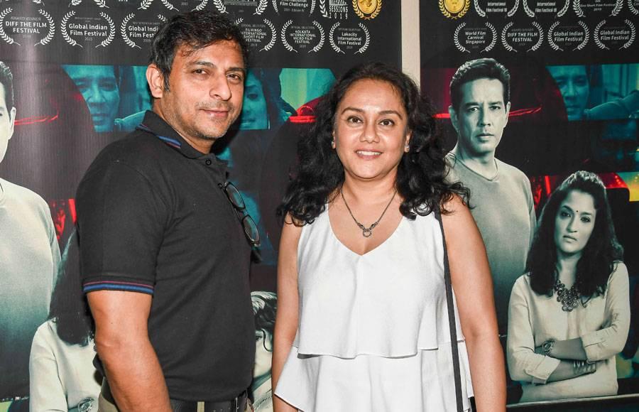 Star Studded screening of 'LEVEL 13'