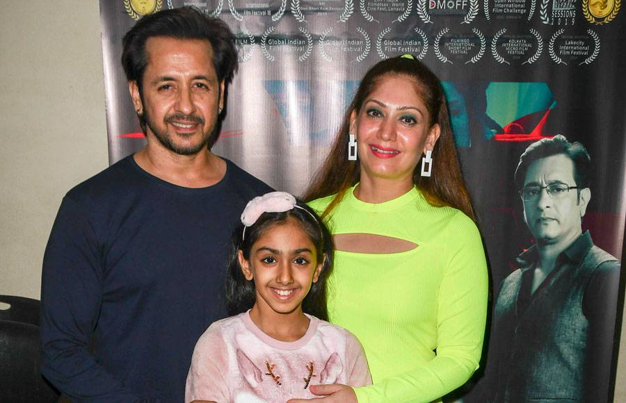 Star Studded screening of 'LEVEL 13'