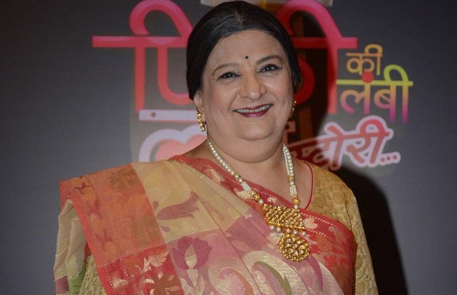 Colors launches a new show 'Naati Pinky Ki Lambi Love Story'