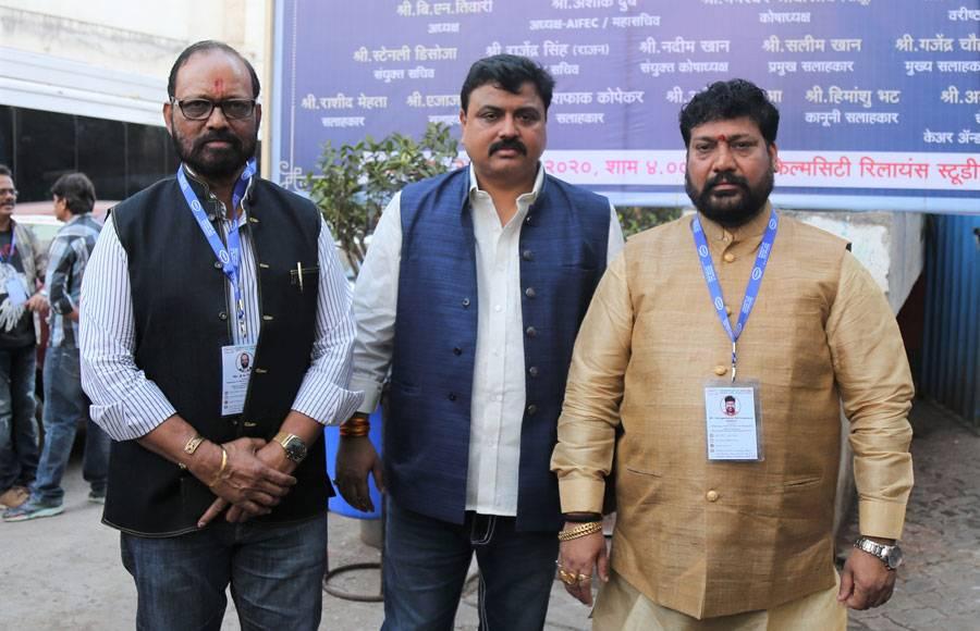 Kapil Sharma, David Dhawan, Madhur Bhandarkar lend support to FWICE's initiative to help film industry workers