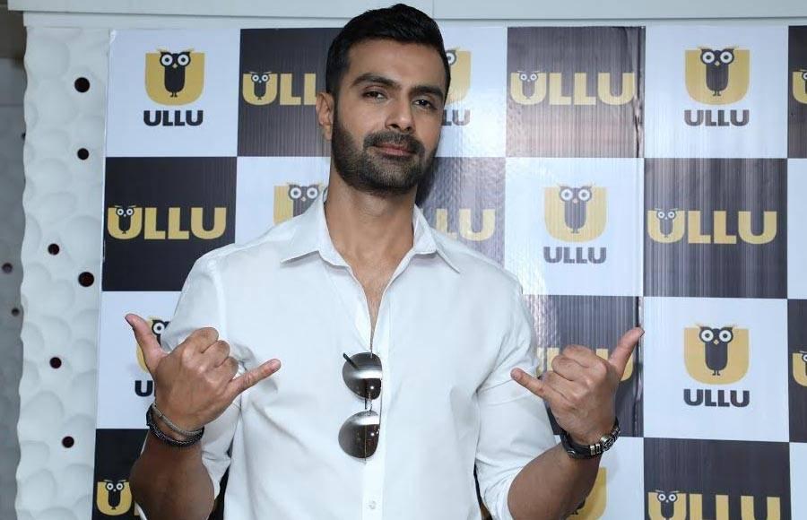 Ullu App launched the trailer of Iqbal Khan and Ashmit Patel starrer 'The Bull Of Dalal Street'
