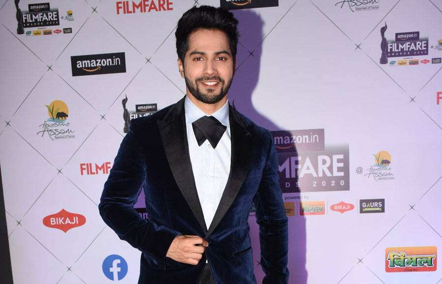 Celebs attend 65th Amazon Filmfare Awards 2020
