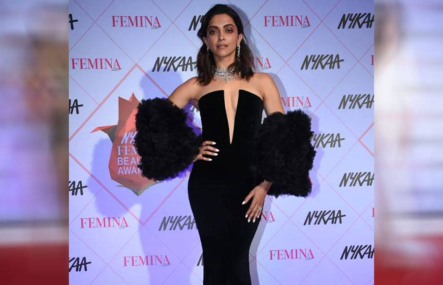 Bollywood divas attend Nykaa Femina Beauty Awards 2020