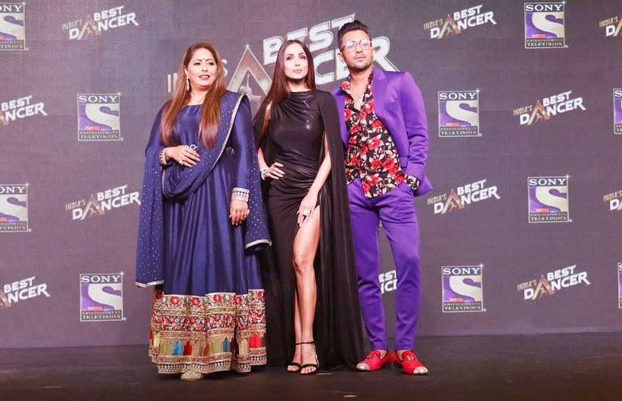 Sony Entertainment Television launches India's Best Dancer