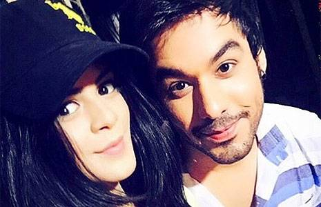Jigyasa and manish dating after divorce