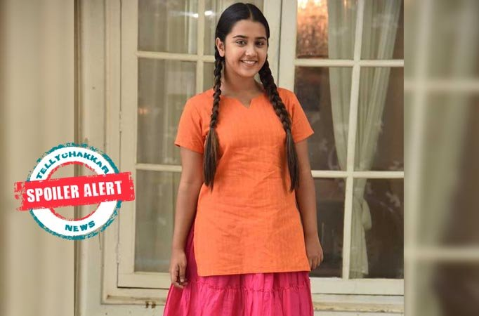 Dream come true for Tara in Sony TV's Tara From Satara