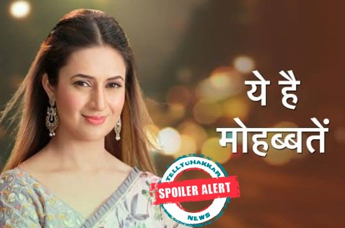 Yeh Hai Mohabbatein: Shardul to commit a crime to save himself