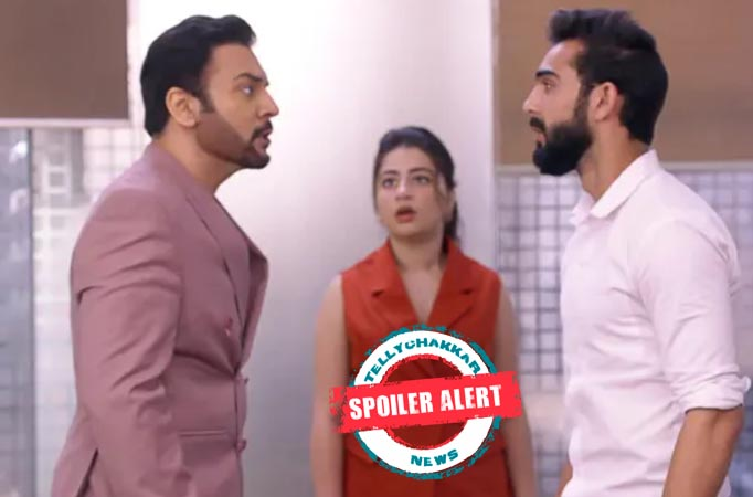 Yeh Hai Mohabbatein: Raman and Yug's fake fight dhamaka reaching culprit Arjit