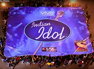 Gear up for Indian Idol from 24 Dec, 8 pm | Sony TV